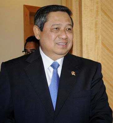 Susilo Bambang Yudhoyono picture