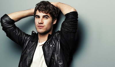 Darren Criss by Danielle Levitt for Details Magazine