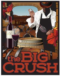 The Big Crush - Oct 1 & 2