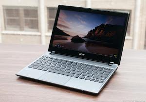 harga laptop acer di bawah 2 juta, netbook terbaru banderol tidak lebih dari 2 jutaan, notebook chrome kelebihan