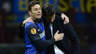 Zanetti e Stramaccioni