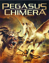 Pegasus Vs. Chimera (2012) [Latino]