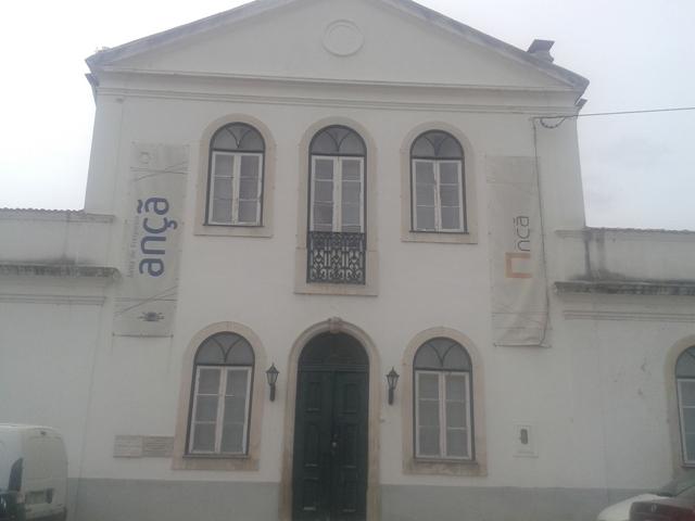 Igreja de Ançã