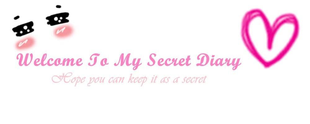 My Cute Blog