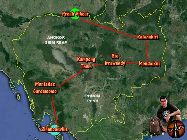 Plano-ruta-Camboya-mapa
