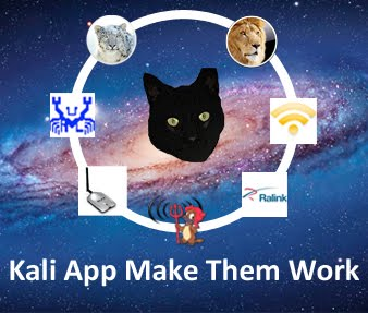 Kali App Makes Them Work