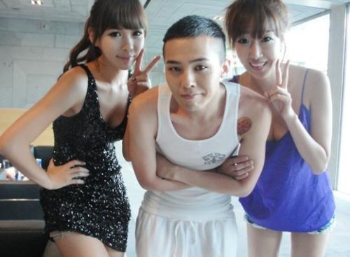 G-Dragon  Photos - Page 2 OqP1B