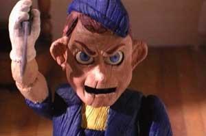 """Pinocchio, """"Pinocchio's Revenge"""""""
