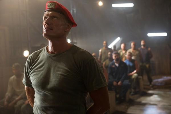 """SNEAK PEEK: Sneak Peek """"Universal Soldier: Day Of Reckoning"""""""