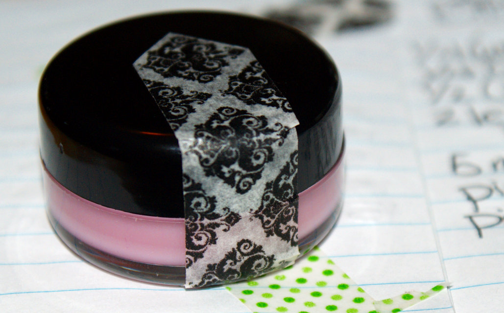 Kanelstrand A Blog For Simple Living Plus A Diy Birthday Cake Lip