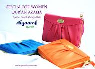 Azalia Syaamil Qur'an