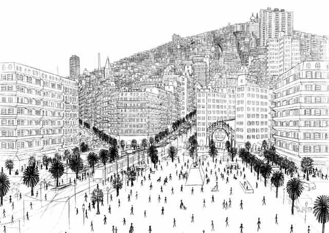 Artisti emergenti e Opere poco conosciute - SkyscraperCity