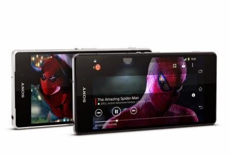 Sony Xperia Z2 Terbaru, Harga Spesifikasi Xperia Android