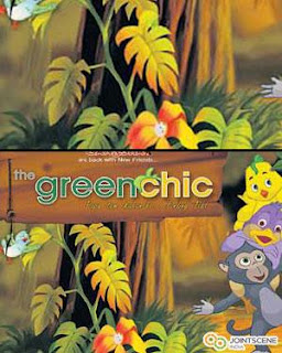 The Green Chic 2011 Hindi Movie Review