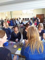 Konferenser, Mässor och Kurser