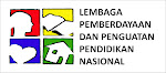 Lembaga Pemberdayaan dan Penguatan Pendidikan Nasional
