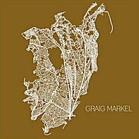 Graig Markel - Graig Markel (2012, Recovery) - A brief overview