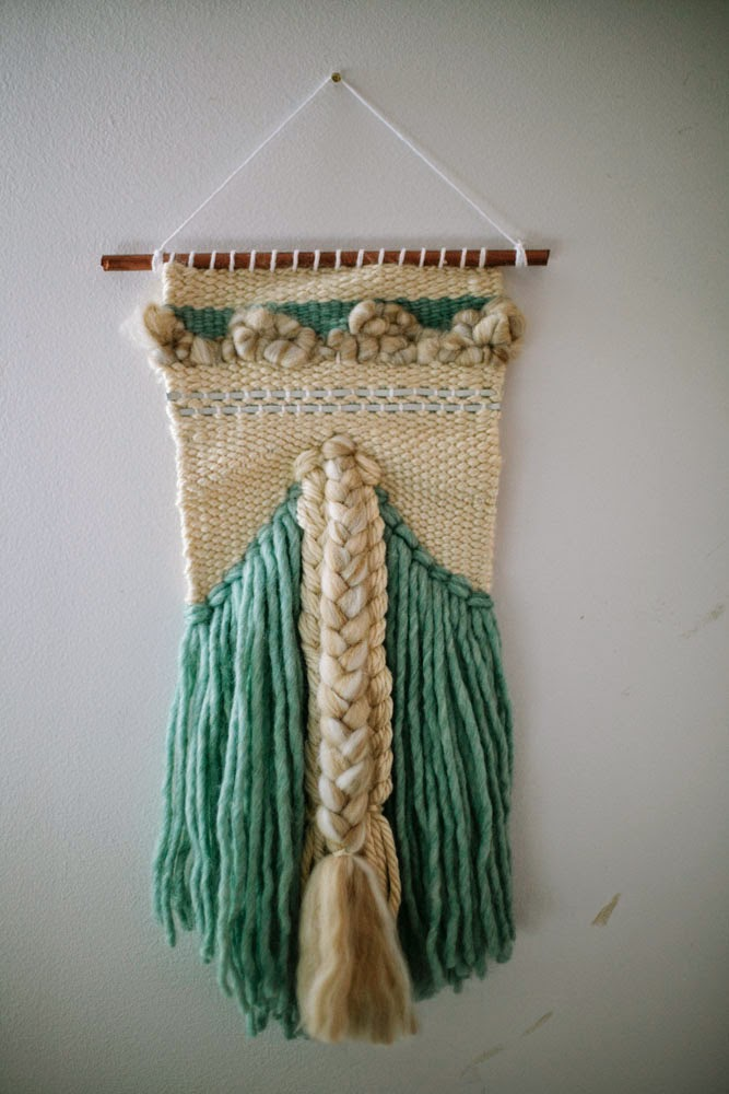Giveaway With: Bohemian Weave