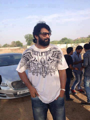 Bollywoodtollywood latest film reviews actors actress latest new photos of prabhas for bahubali thecheapjerseys Choice Image