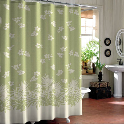 Easy Home Decor Ideas Designer Shower Curtains For A