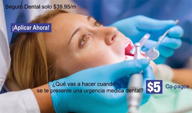 Aplicar Ahora Seguros Dentales Tehachapi California