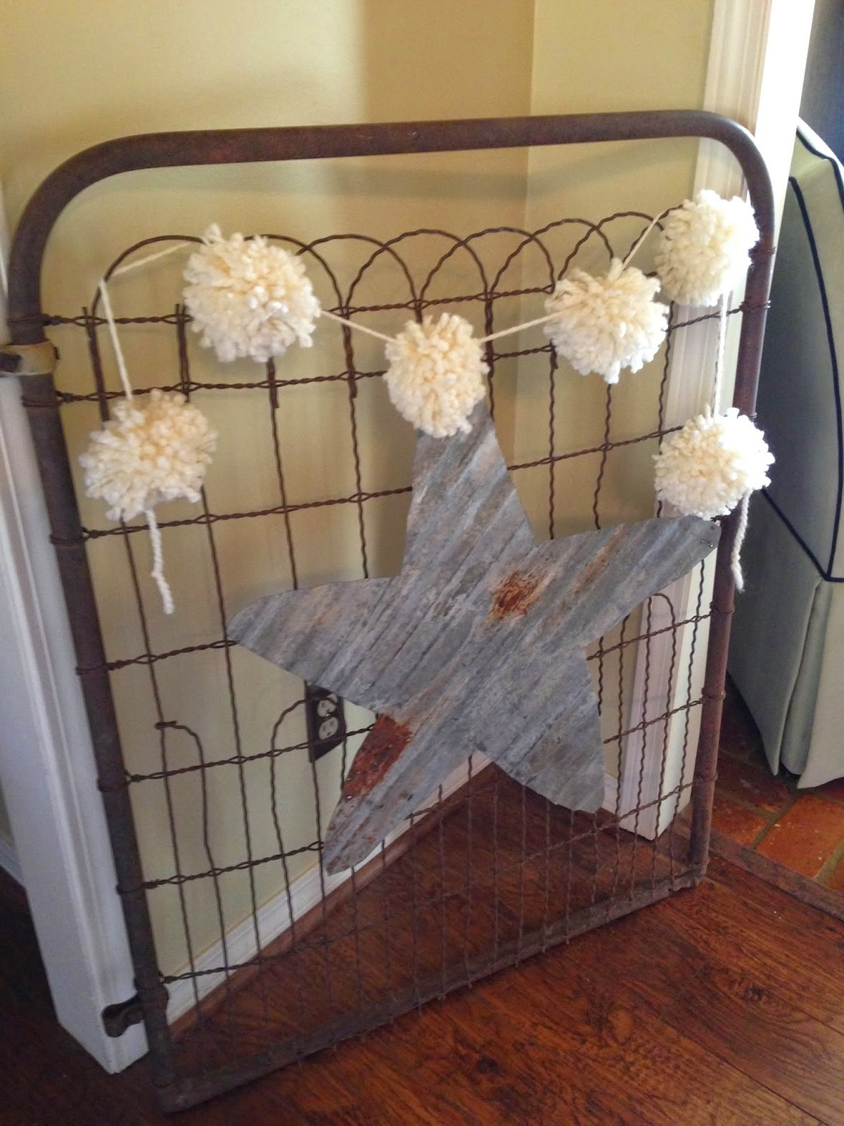 Walmart White Horse Rd >> Vintage Inspiration Party #172 - Vintage Decor Galore! | Knick of Time