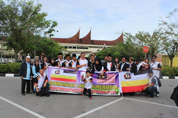 GROUP GAYONG MALAYSIA