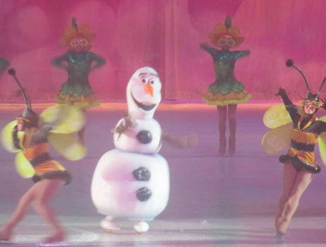 Disney On Ice Presents World of Enchantment