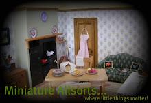 miniature allsorts