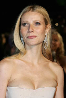 Gwyneth Paltrow Hairstyles
