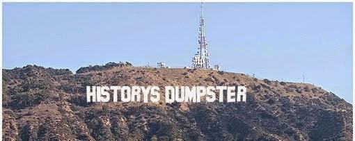 History's Dumpster