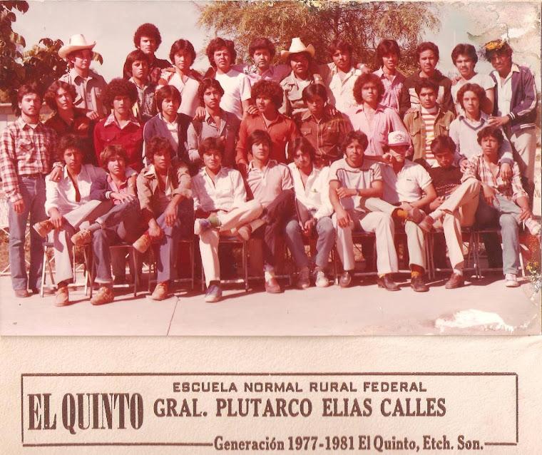 EL QUINTO, SONORA