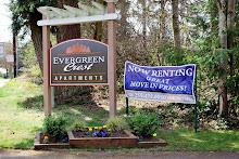 Evergreen Crest