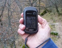 JUAL GPSMAP ETREX 30X DI TANJUNG PINANG