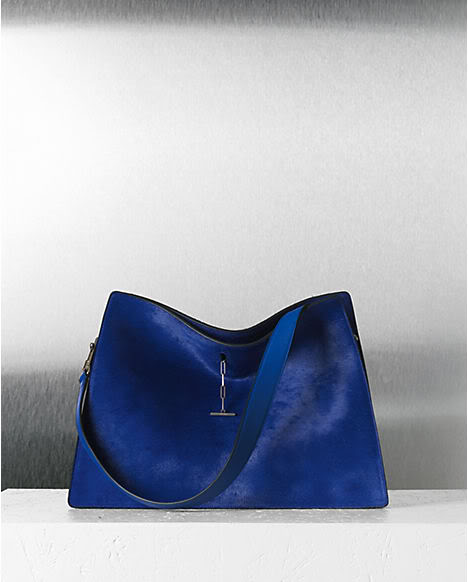 celine luggage tote green - Stella Blue\u0026quot; Gets Royal With Celine | Florals for Spring...