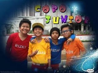 Biodata Personil Coboy Junior Boyband Cilik