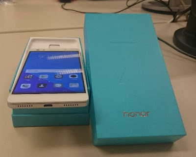 YoAndroideo.com: Huawei Honor 7 ¿posiblemente el mejor calidad /precio del mercado?