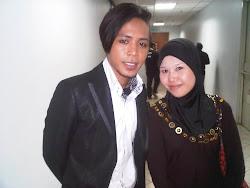 Bersama Hazama Anugerah Juara Lagu