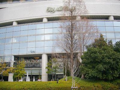 OBP(大阪ビジネスパーク) ホテルニューオータニ大阪