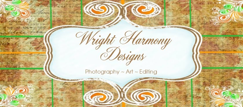 Wright Harmony Designs