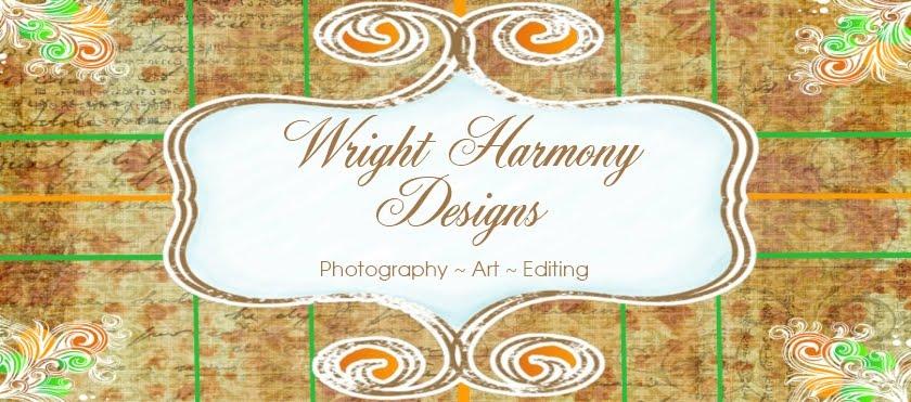 Wright Harmony Designs