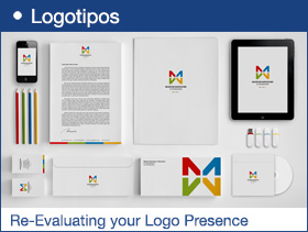 Re-Evaluating your Logo Presence