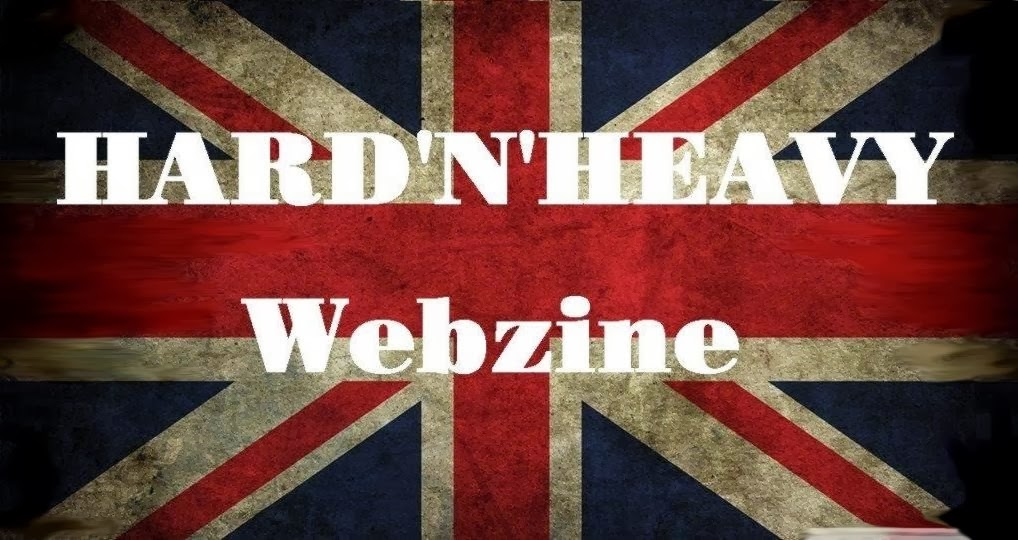 Hard'n'Heavy webzine