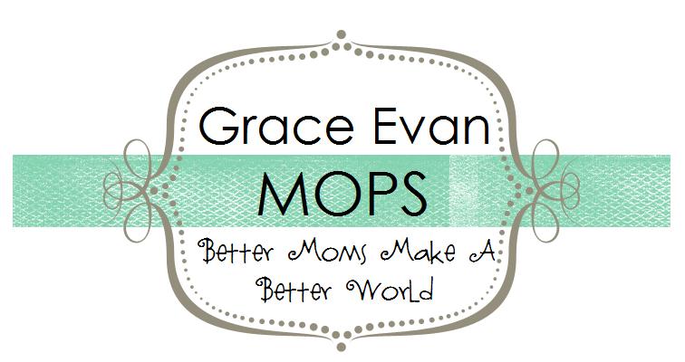 Grace Evan MOPS