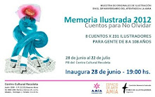 memoria ilustrada-cuentos para no olvidar-