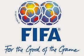Ranking FIFA Malaysia terkini