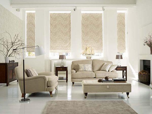 Inspiracje laura ashley hedonizm i eskapizm for Next wallpaper and matching curtains