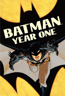Batman Year One BRRip 720p Español Latino Descargar
