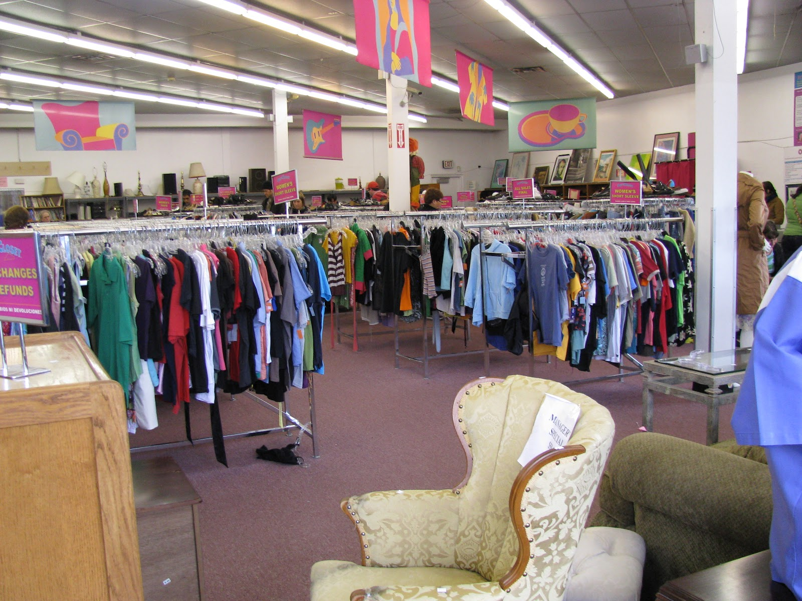 Toni 39 S Vintage Trips Down At Lulu 39 S Out Of The Closet In Berkeley Ca