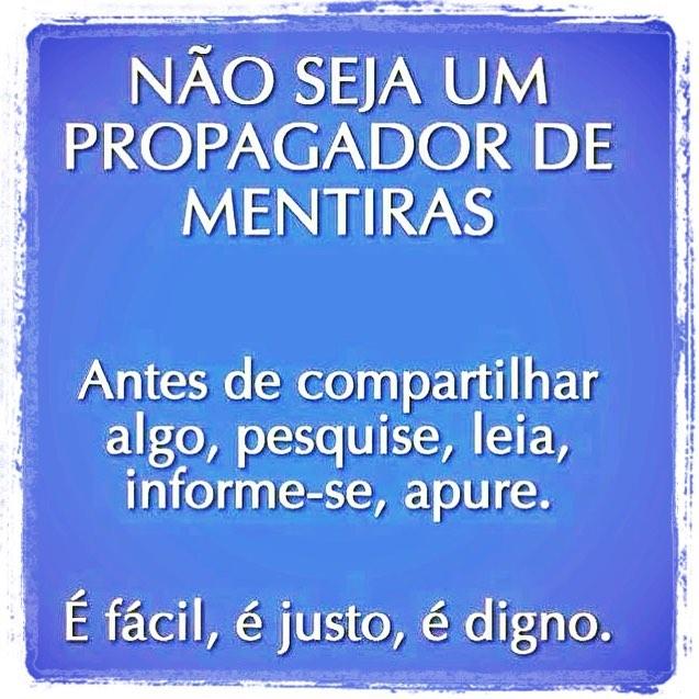 #NotíciasFalsas